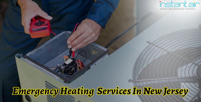 Emergency Heating Services in New Jersey