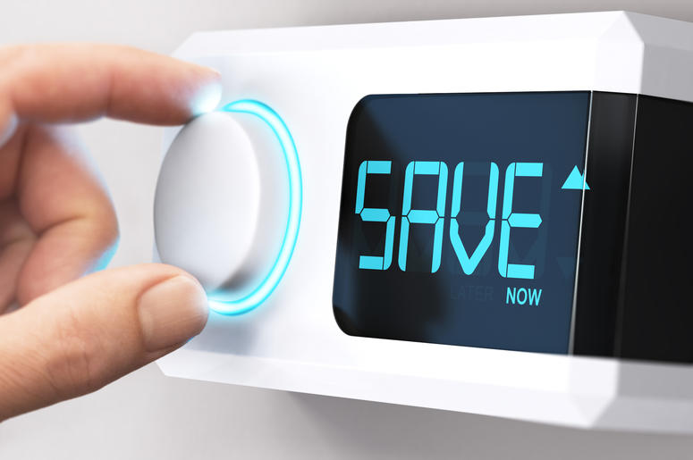 Save Energy This Winter