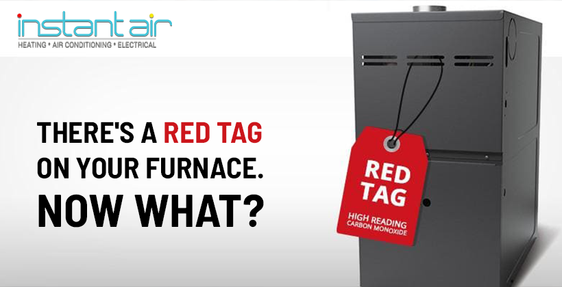 Red Tag Furnace