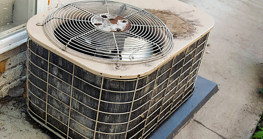 Time To Replace Air Conditioning System