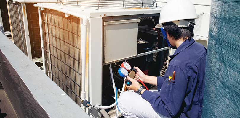 NJ HVAC Services